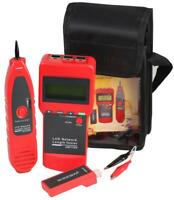 Cable Tester And Length Meter - 72-2975