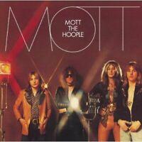 NEW CD Album Mott The Hoople - Mott (Mini LP Style Card Case)