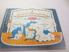 Fried Onions & Marshmallows and Other Little Plays For Little People vintage hb