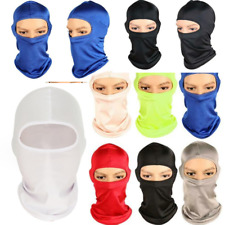 New Outdoor Ski Cycling Motorcycle Balaclava Face Mask Riding Headgear Windproof