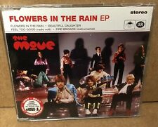 The Move - Flowers in the Rain EP CD