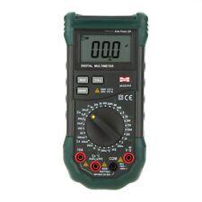 MASTECH MS8269 Digital  LCR Meter Resistance CapacitanceTemperature Tester