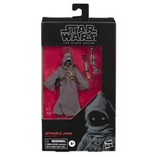 Star Wars The Black Series - Offworld Jawa (Wave 22) - IN STOCK