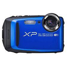 Fujifilm FinePix XP95 Waterproof Digital Camera- (Blue)-Brand New in Box!!!