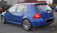 VW VOLKSWAGEN GOLF 4 MK4 IV R32 LOOK ROOF SPOILER