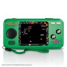 My Arcade Galaga Pocket Player Portable 3 Games: Galaga, Galaxian, & Xevious