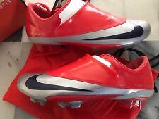 Nike Mercurial Vapor I II III IV FG Ronaldo CR7 Vtg Classic Boots 12 354555 851