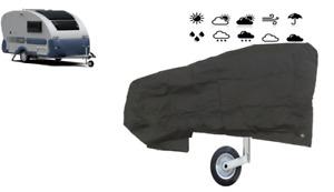 LIEFERBAR AB 20.06 Deichselhaube Deichselabdeckung für Wohnwagen/PKW/Anhänger