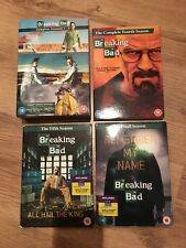 Breaking Bad DVD Entire collection