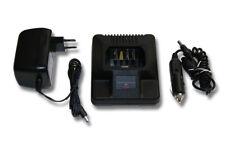 Chargeur de Batterie Pour MOTOROLA gp300 gp600 gp88