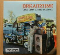 DREADZONE - Once Upon A Time In Jamaica - CD EP - 🇧🇴 DUB WISE BREAKS / REGGAE