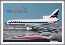 "NG Models 1:400 Delta Airlines Lockheed L1011-500 Tri-Star ""Widget - N751DA"""