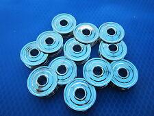 12 Metal Bobbins fits KENMORE 54, 117.720, 177.959 WHITE 151,153,31,41,43,75,77
