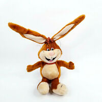 "Nestle Quick Nesquik Bunny Rabbit Plush 18/"" overall  All Ages Rare  NIP"