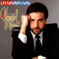 NEW - Latinoamericano by Hansel Martinez y la Orquesta Calle Ocho