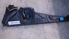 BMW e39 Lautsprecher mit Resonanzkörper und Hochtöner rechts beifahrerseite 5er