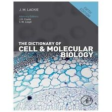 The Dictionary of Cell and Molecular Biology (2013, Paperback)