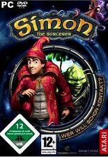 SIMON THE SORCERER - Wer will schon Kontakt? (PC) - NEU & SOFORT