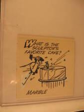 1966 Topps Get Smart TV Show Original Card Art #22