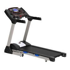 Laufband Fitnessgerät Speedrunner 6000 Polar Brustgurt Heimtrainer | ArtSport