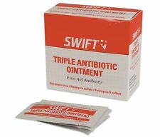 North By Honeywell 232124 Triple Antibiotic Ointment Foil Pack 0.5g Pack of 20