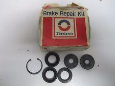 65-66 Chevrolet Corvette Power Brake Master Cylinder Kit NOS 5467253