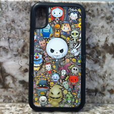 Disney Parks Nightmare Before Christmas of Cute iPhone X/Xs Phone Case Maruyama