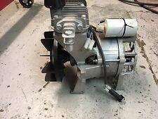 Clarke Monza Compresor de una sola fase de 240 voltios