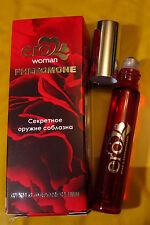 Women's Perfume With Pheromones Erowoman #1 aroma J'Adore Christian Dior 10 ml