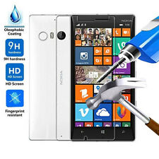 Tempered Glass Film Screen Protector for Nokia Lumia 530 635 735 830 930