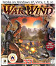 War Wind 1996 PC Game