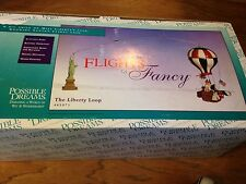 NEW GREAT POSSIBLE DREAMS FLIGHTS OF FANCY THE LIBERTY LOOP WITH FREE SHIPPING