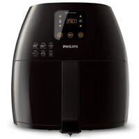 New Philips Avance XL Digital Multi-Cooker Airfryer - Black - HD9240/94