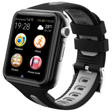 SG Kids Smart Watch 4G GPS WiFi Location Kids Phone Watch Android System