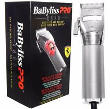 Babyliss BabylissPro FXF880 Ferrari Designed High Speed Engine Clipper