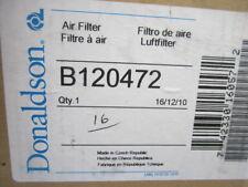 AIR FILTER B120472 DONALDSON