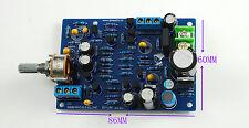 LJM Audio kit Single-ended preamp NAIM NAC42.5 preamp kit
