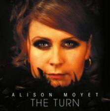 Alison Moyet The Turn 2 X CD 2015 Cooking Vinyl MINT