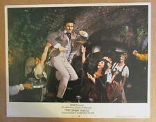 THE GREAT WALTZ MOVIE POSTER LOBBY CARD #7 1972 ORIGINAL 11x14 MARY COSTA