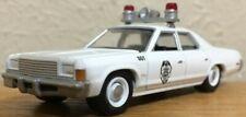 Greenlight Hot Pursuit Series 10 Henderson Police 1974 Dodge Monaco 1:64 Model
