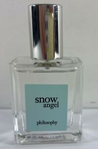 Philosophy Snow Angel Perfume Spray Mini 15ml / .5 fl oz