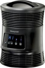 Honeywell Home - Digital Fan-Forced Heater - Black