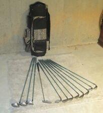 Cougar LADIES RH Graphite Golf Club Set with Bag