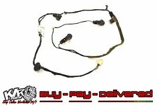 Genuine Holden VE Calais Sedan Rear Bar Reverse Sensor Wiring Harness Loom - KLR