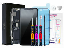 Écran OLED iPhone 11 PRO/ MAX / X/ XS/ XS MAX/ XR Vitre Tactile Retina Display