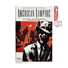 American Vampire Vol 2 by Snyder & Albuquerque - Graphic Novel