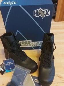 HAIX Ranger GSG9-S Stiefel Schuhe Kampf Einsatzstiefel Security Schuhe Neu 44