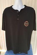Harley Davidson Polo Shirt  XL Short Sleeve Black Chester's H-D. Mesa, Arizona