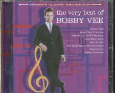 THE VERY BEST OF BOBBY VEE - CD