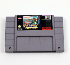Aerobiz Supersonic (1995) SNES; Cartridge Only, Tested